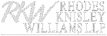 Rhodes Knisley Williams LLP